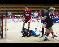Floorball-web